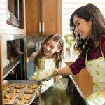 Cooking with Your Kids: Simple Guide for Beginners