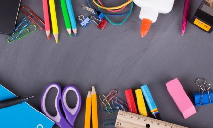 Prepare Early for Back-to-School