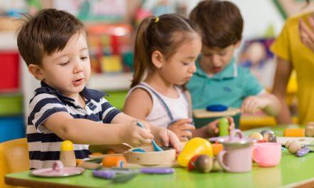 Tips for Choosing A Preschool