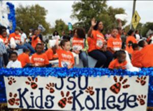 JSU Kids Kollege