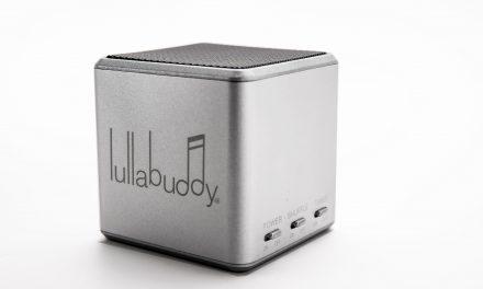 Random Stuff That Rocks: Lullabuddy
