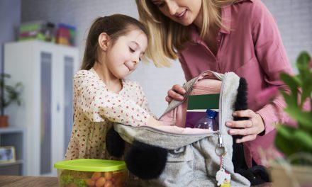 Back-to-School Sanity Savers