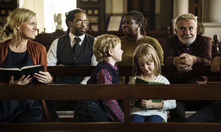 Taking Babies and Toddlers to Church: Tips for Parents