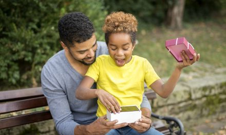 What You Need to Know About Your Child's First Phone