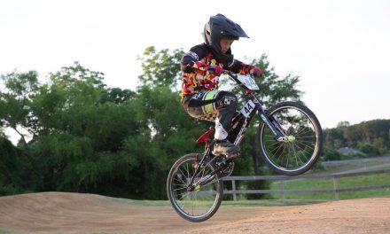 BMX 101: A Sport for Everyone