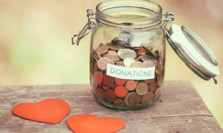 Share Love, Give Generously