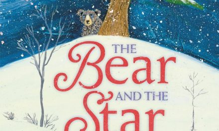 Book Buzz: The Bear and the Star