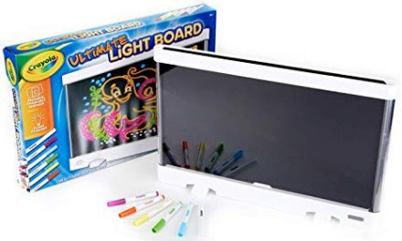 Crayola Ultimate Light Board and Drawing Tablet
