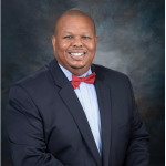 Making a Difference in Clarksdale Schools: Dr. Earl Nelson