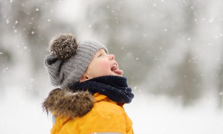 Boredom Busting Tips to Help Kids Beat the Winter Blues