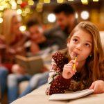 Kids Talk New Year's Resolutions