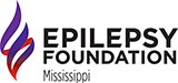 Epilepsy Foundation Of Mississippi Logo