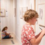 Art Meets Science at Walter Anderson Museum