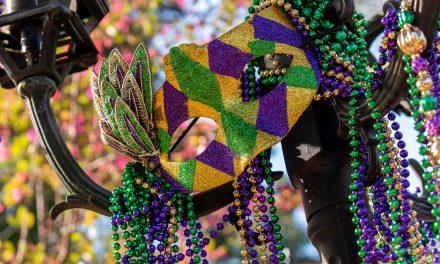 Mardi Gras Fun in Mississippi