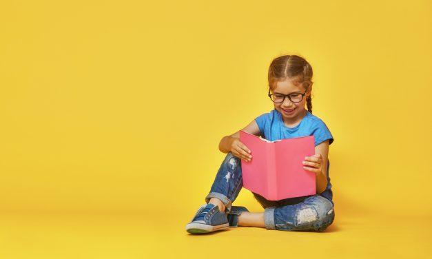 Buy…Borrow…Gift…Encourage…READ!
