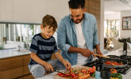 Why Children Shouldn't Diet and What to Do Instead