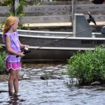 3 Steps to Your First Family Fishing Adventure