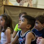 Early Childhood Education is NO SMALL MATTER
