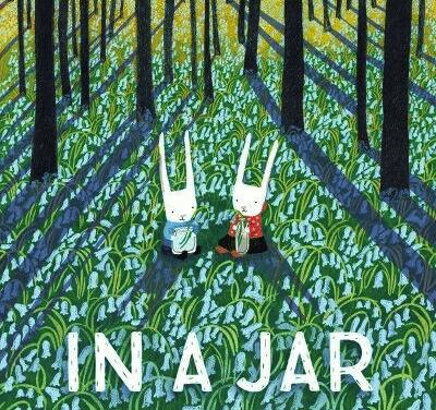 Book Buzz: In a Jar