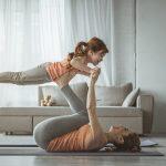 Yoga for Kids and Teens