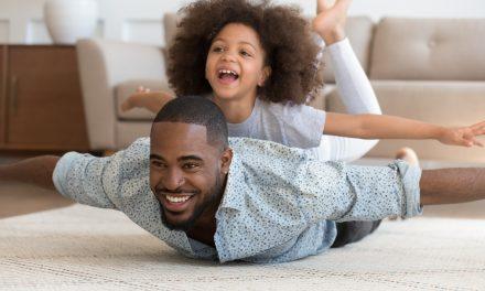 Three Ways to MacGyver Your Dad Brain