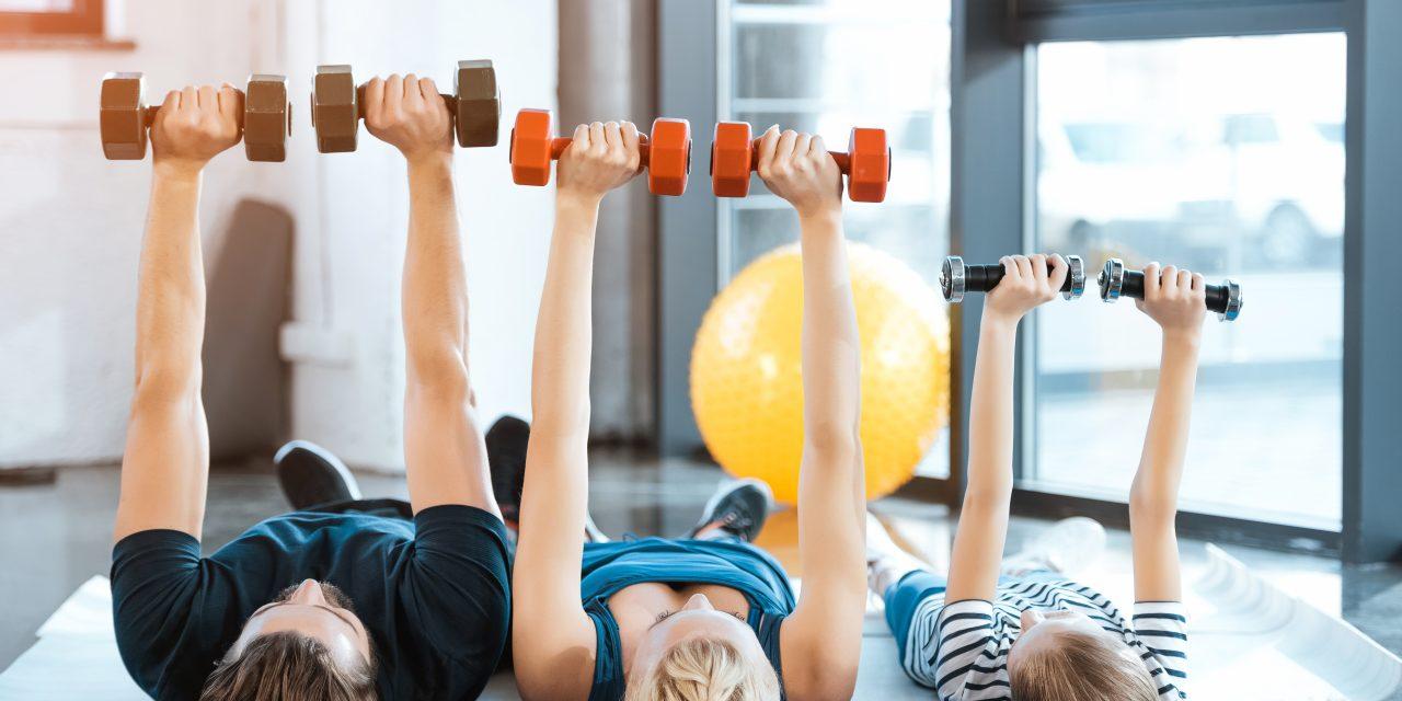 Fitness Matters!