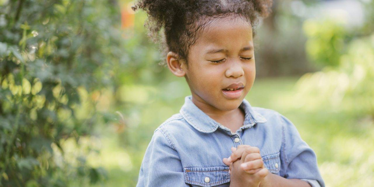 City-Wide Day of Prayer: March 29, 2020