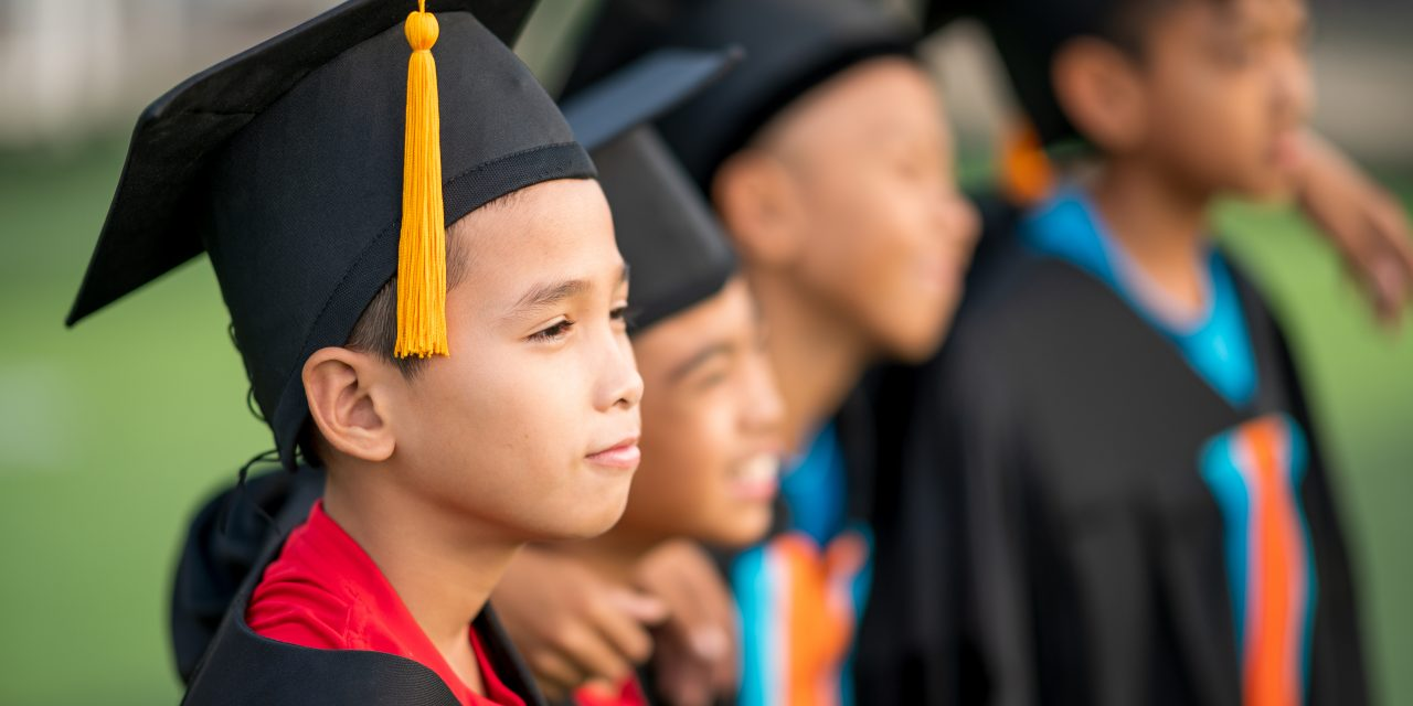 State Addresses Graduation / Promotion of Students Amid COVID-19 Outbreak