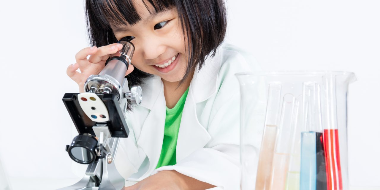 Getting Through the Scientific Method