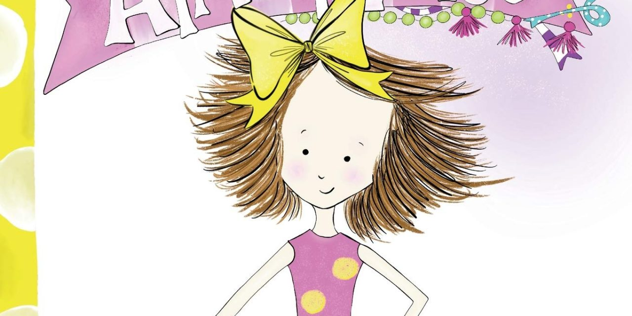 Virtual Storytime: Hattiesburg Children's Author Reads 'Alma Louise Wears a Cape'