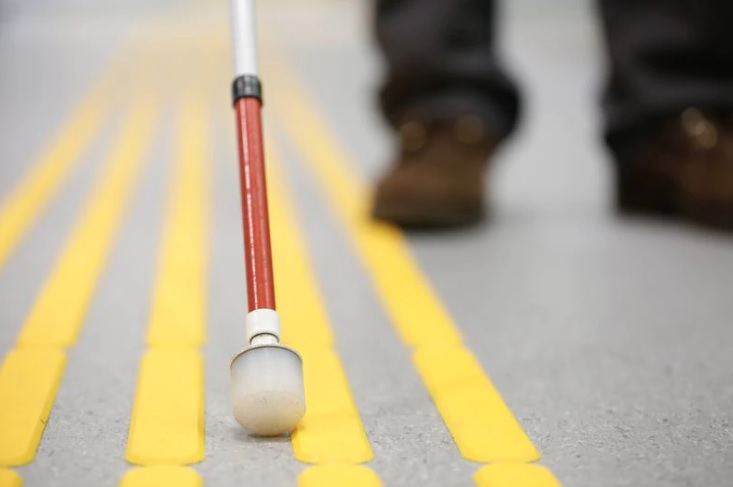 Social Distance, Blindness and Coronavirus: How People With Disabilities Like Me Are Adjusting
