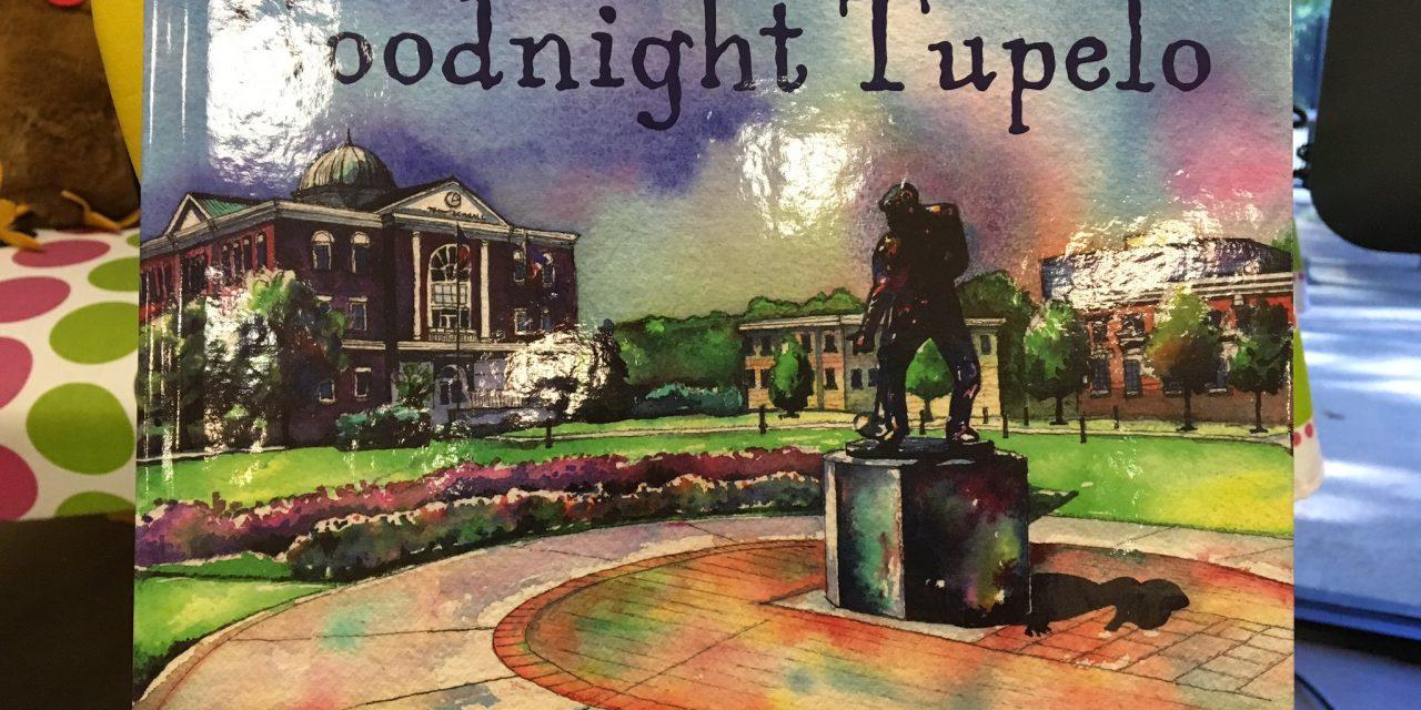 Virtual Storytime: Enjoy a Nite-Nite Reading of 'Goodnight Tupelo'