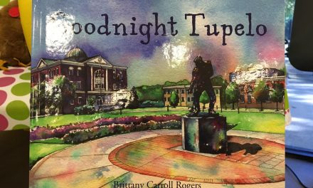 Virtual Storytime: Enjoy a Nite-Nite Reading of 'Goodnight Tupelo'