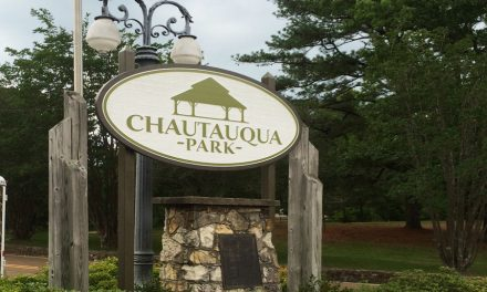 Chautauqua Park in Crystal Springs Open