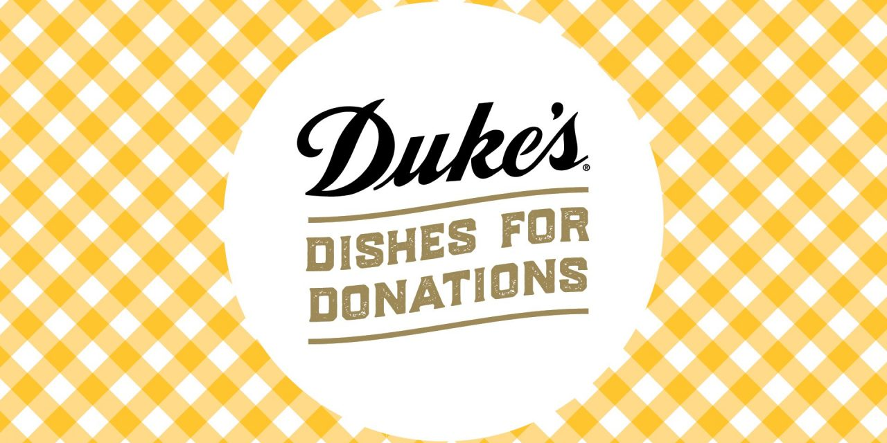 Duke's Dishes for Donations