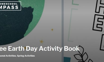 Fun Activity Packet to Celebrate Earth Day