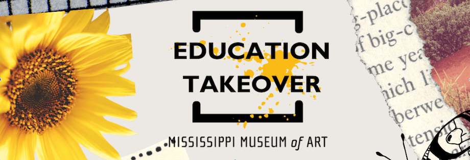 Check out These Digital Resources From the MS Museum of Art