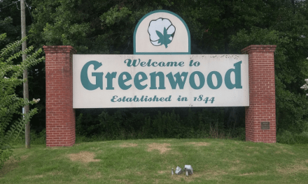 New Shopping Regulations for Greenwood