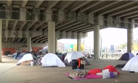 City of New Orleans to House Homeless in Hotels for One Month Amid COVID-19 Outbreak