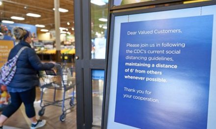 Kroger to Limit Number of Customers Inside Stores to Help Reduce Spread of Coronavirus