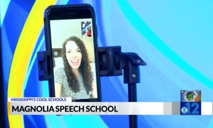 Magnolia Speech School Working Hard to Maintain Normalcy