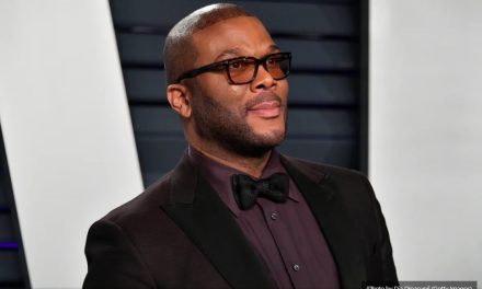 Tyler Perry Pays Grocery Bill for Senior Shoppers at More Than 70 Supermarkets