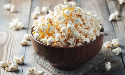 Malco Offering Popcorn For Pick Up