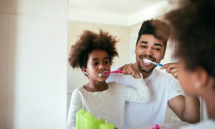 How to Maintain Good Oral Health During the 2020 Corona Virus Pandemic
