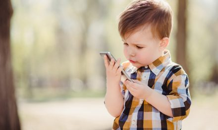 New UC Davis Research Suggests Parents Should Limit Screen Media for Preschoolers Not Just Television, But Smartphone and Tablet Use Should Be Postponed