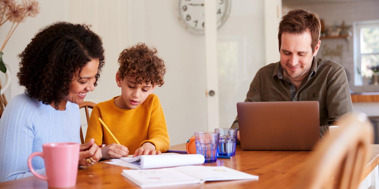 Britannica for Parents provides engaging, relevant, reliable advice for raising children
