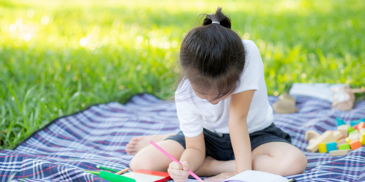 Creative Writing Challenge for K-12 Students