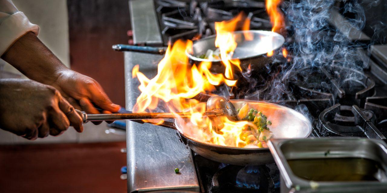 'Just Good Food.' How Upscale Coast Restaurants Are Getting Creative Amid Coronavirus.