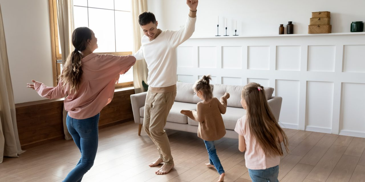 Brain Breaks to Help Children Learn at Home