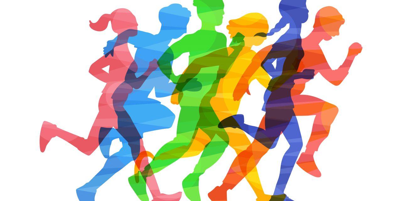 Healthy Kids Virtual Race